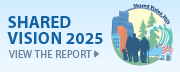 Shared Vision 2025 Report